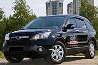 Ветровики Honda CRV 2007-2012