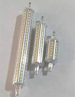 Светодиодная лампа для прожектора 8W