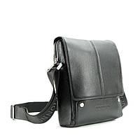 Современная мужская кожаная сумка. Надежный помощник на каждый день