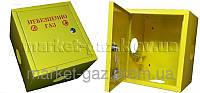 Ящик для регулятора давления газа РДГС 10