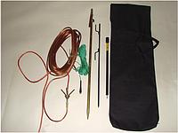 Заземления ЗНЛ-10с (наброс) для экстренного отключения воздушных линий (ВЛ)