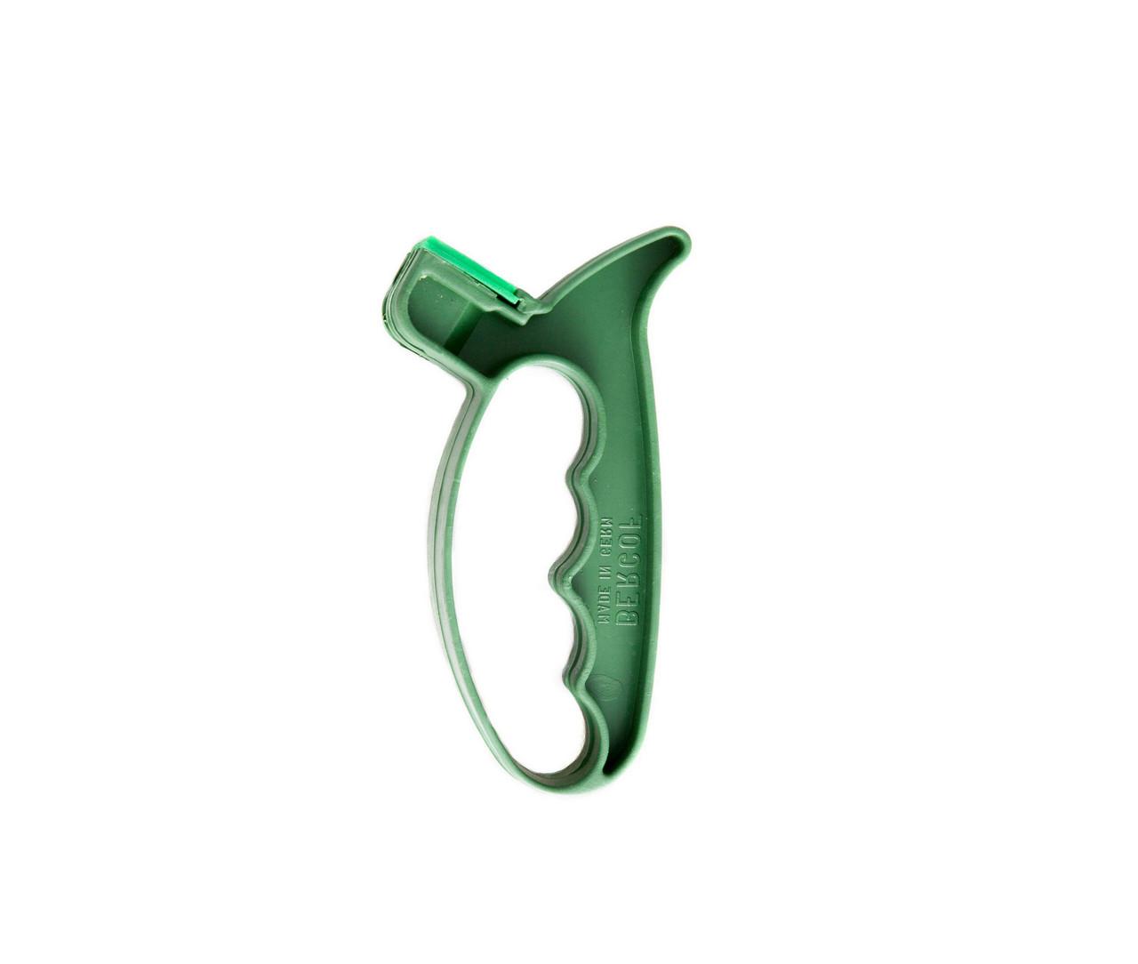 Точилка для ножей (Рыбка), пластик, нержавеющая сталь