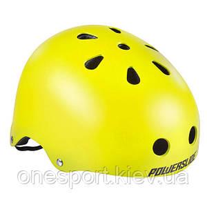 Шлем Powerslide ALLROUND 2015 58-62 neon yellow (код 125-262714)