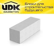 Газоблок UDK 600x200x200