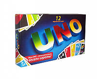 Настольная игра uno уно danko toys