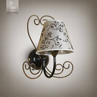Бра и настенный светильник «Грация NEW» 10311