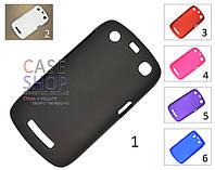 Пластиковый чехол для 9360 Blackberry Curve