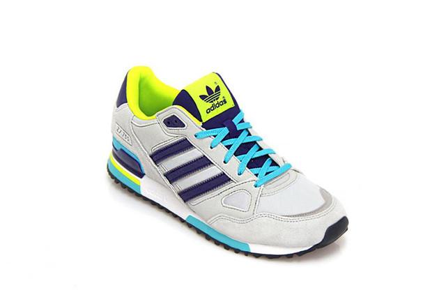 Будьте модными с кроссовками Adidas ZX-750