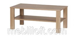 Столик журнальный 110х60 Модульная система Dina / Дина