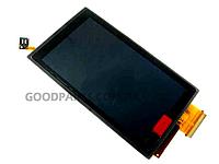 Дисплей с тачскрином для Sony Ericsson U10i (Оригинал)