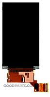 Дисплей для Sony ST25i Xperia U (Оригинал)
