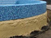 Утепление бассейна пенополиуретаном, фото 1