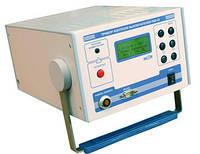 Прибор для испытания выключателей при пониженном напряжении в сложных циклах и простых операциях ПУВ-регулятор