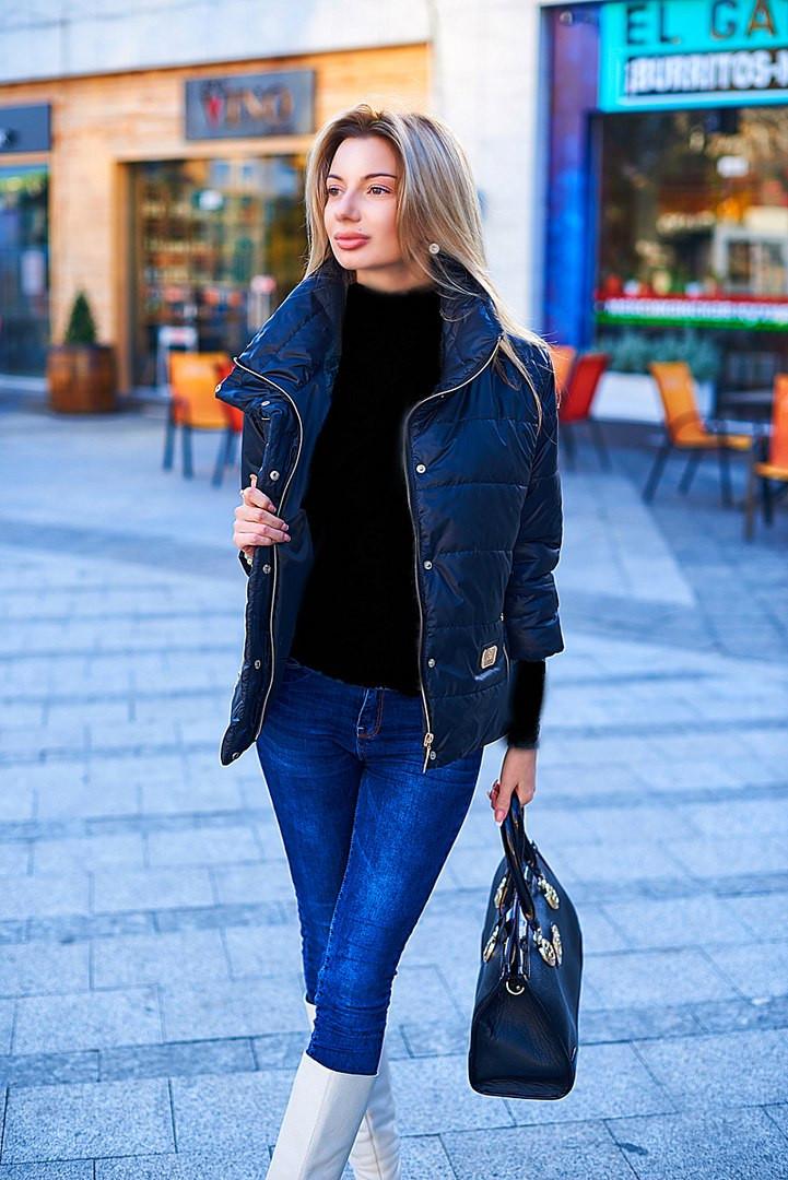 Куртка женская 7075ха