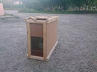 Бджолопакети карпатської породи з доставкою по Україні
