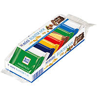 Набор мини-шоколадок Ritter Sport Mini Bunter Mix, 150г