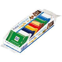 Набор мини-шоколадок Ritter Sport Mini Bunter Mix, 150г