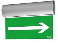 Світильник аварійний світлодіодний TWINS TW/1//1/SA/X/SR LED 1h IP41 (2 режими)