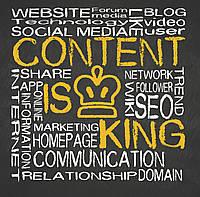 Администрирование сайтов, соцстраничек и магазинов