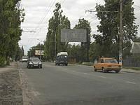 Рекламный щит 3х6, К1719, А/Б, фото 1