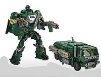 Робот трансформер J8012