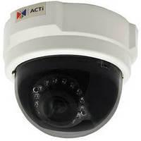 Acti D55 IP видеокамера ACTi D55