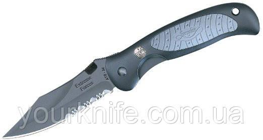Нож складной Junglee Extreme Forces Serr
