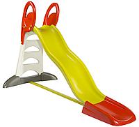 Игровая горка с водным эффектом Smoby XL 310261