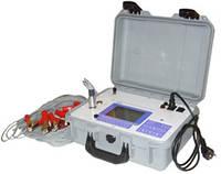 Прибор контроля уcтройств РПН трансформаторов ПКР-1