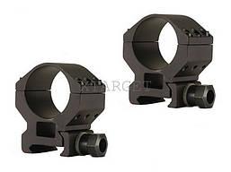 Кольца Millett 30mm Medium Matte Tactical