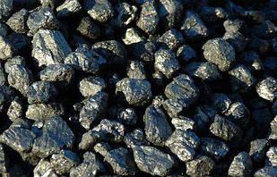 Уголь Антрацит АО 25-80мм