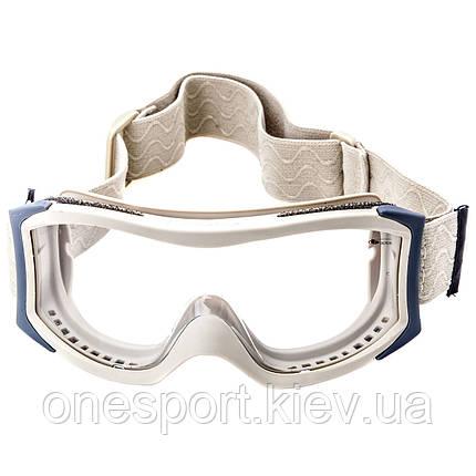 X1SSTDI Очки тактические Bolle X1000 песочные с прозрачными линзами + сертификат на 150 грн в подарок (код 249-301242), фото 2