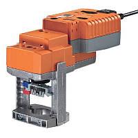 NVK24A-SZ-TPC Электропривод с конденсаторным возвратом для седельных клапанов DN 15-100