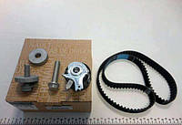 Комплект ремня ГРМ Рено Кенго 1.5DCi 01-,Clio 1.5 dci 01-,Laguna III 1,5 DCI, Megane II 1,5 DCI.