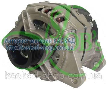 Генератор МАЗ 28в 90А 2500Вт Євро-3 після 2009р, фото 2