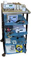 Комплекс безразборного контроля высоковольтных выключателей ИКВ-02