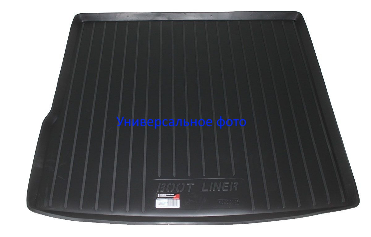 Коврик в багажник для Renault Logan SD (04-13) 106040100