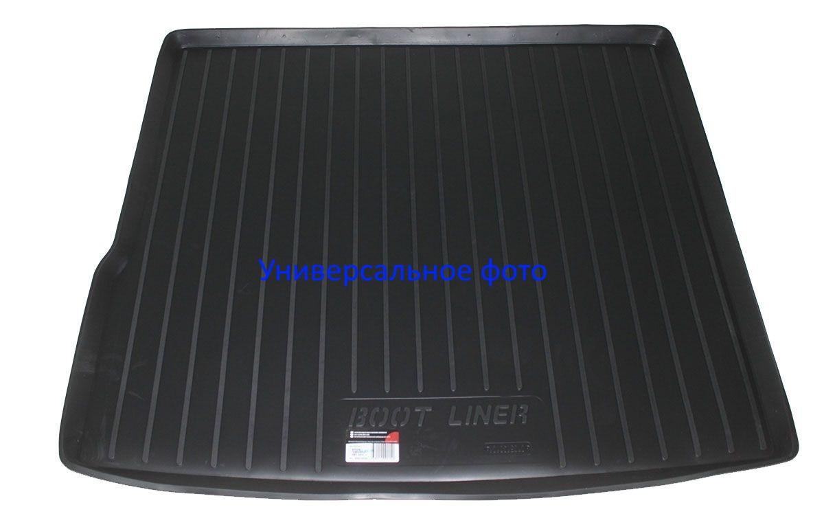 Коврик в багажник для Renault Logan SD (04-13) увел 106040200