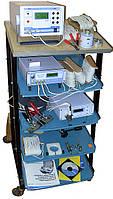 Комплекс безразборного контроля высоковольтных выключателей ИКВ-03