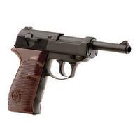 Пистолет пневматический Crosman мод.C41 + сертификат на 150 грн в подарок (код 249-301704)