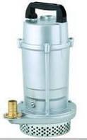 Насос дренажный H.World QDX10-16-0.75 (0,75 кВт, 10 куб. м/час)