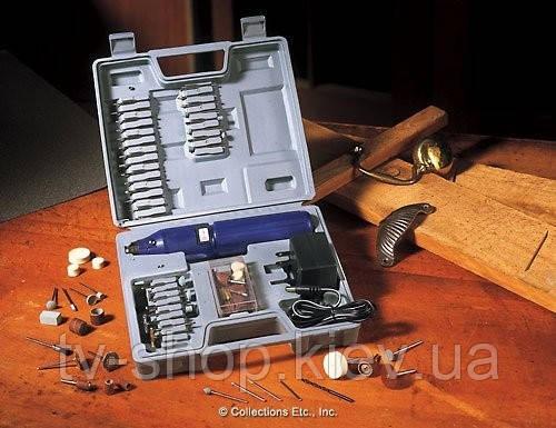 Мультиинструмент Rotary Tool Set
