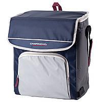 Сумка холодильник для пикника CAMPINGAZ 20л Dark blue FoldnCool classic
