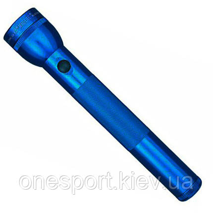 S3DFD6R Фонарик 3D в блистере (темно синий) (код 249-302013), фото 2