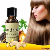 Andrea Эссенция для роста волос.