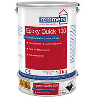 Эпоксидная смола Epoxy Quick 100