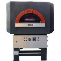 Дровяная печь для пиццы газовая Design G 120 C/S  ASTERM