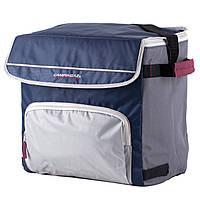 Сampingaz сумка холодильник 30л Dark blue FoldnCool classic, фото 1