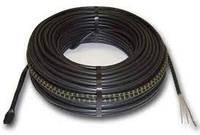 Двужильный тонкий греющий кабель под плитку Hemstedt DR 1350Вт 9 м кв