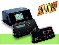 Автоматика для твердопаливних котлів AIR